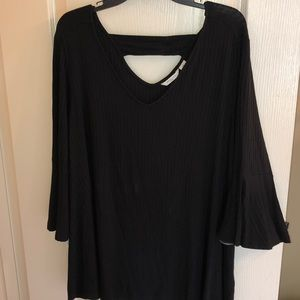 Westbound Woman Top